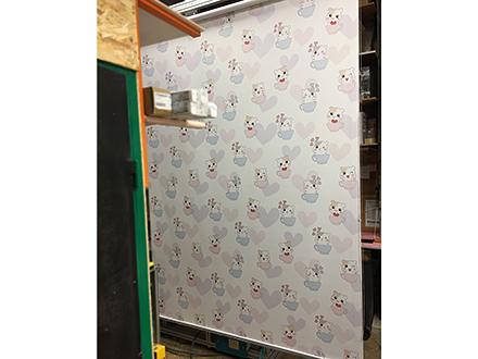 Обязательная проверка шторы на стенде